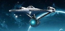 What We Want To See In The New Star Trek TV Series