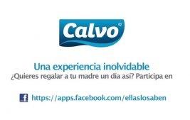 Calvo - Madres de bloggers