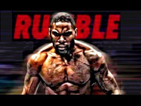 Anthony 'Rumble' Johnson Highlights 2015 - UFC 187 Jon Jones vs Anthony Johnson - YouTube