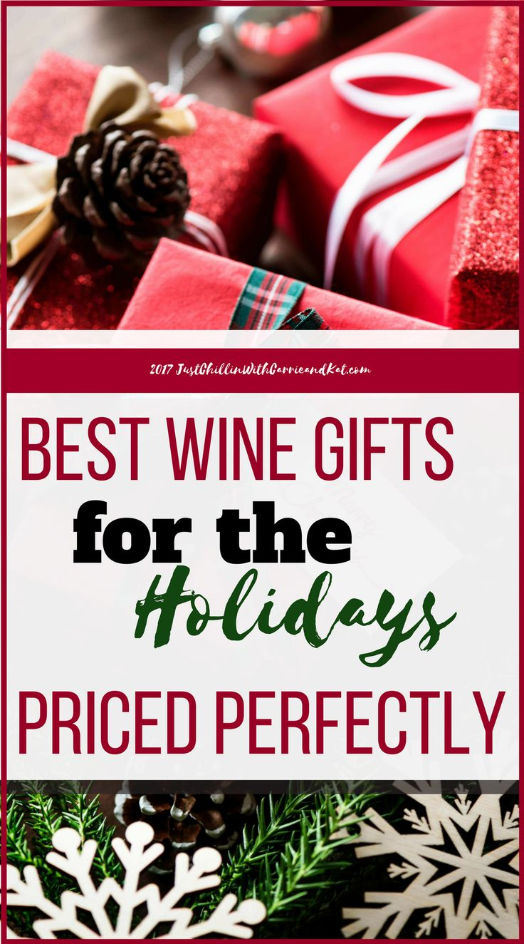 Looking for Wine gifts that won't break the bank? Unique gifts that every Wine Lover wants this Holiday Season! Check out this Gift Guide!