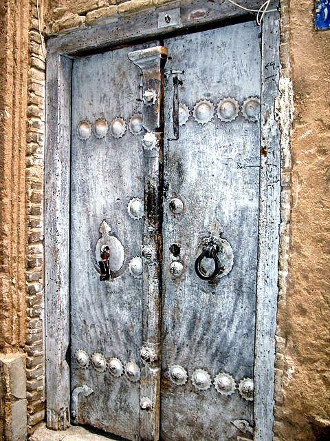 The Doors of Yazd & 14 best The Doors of Yazd images on Pinterest | The doors Iran ... Pezcame.Com