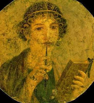 15 Interesting Women of Ancient Rome