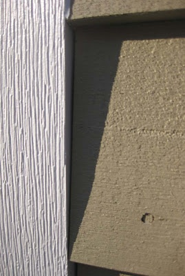 how to clean mouldy caulking
