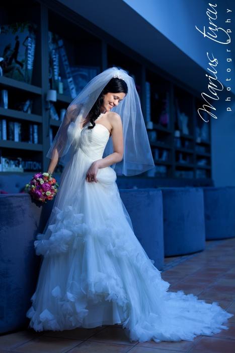 Gabriela & Aurelian Wedding