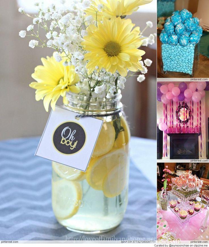 blue mums and masons jars and use