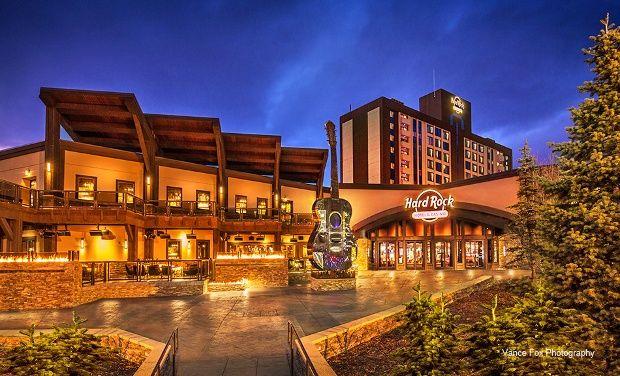Hard Rock Hotel & Casino Lake Tahoe | Groupon