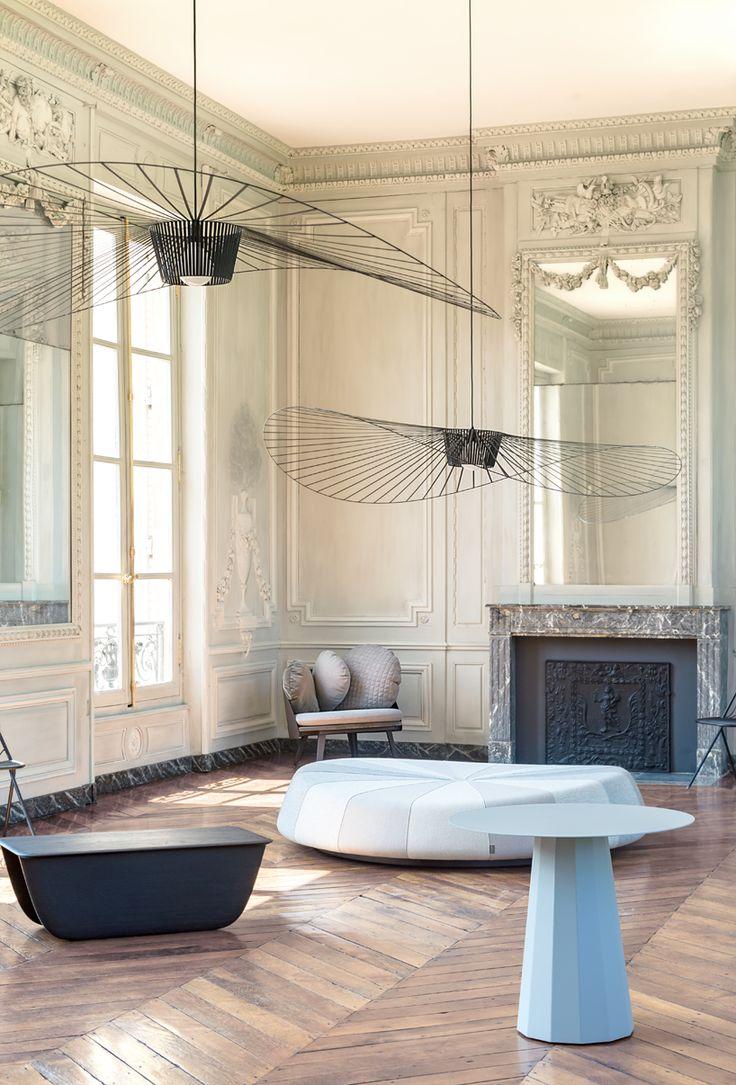 constance guisset exhibition france chateau de courcelles designboom