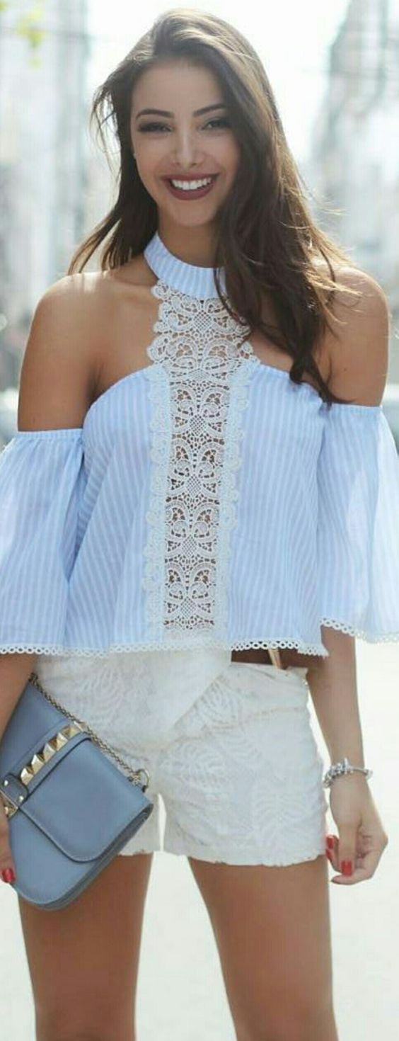 best blouse ideas images on pinterest clothes accessories and