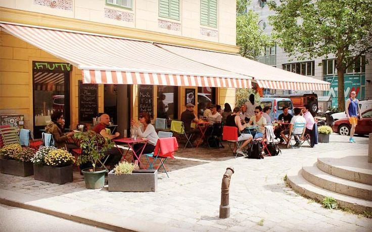 Das sind die schönsten Gastgärten Österreichs