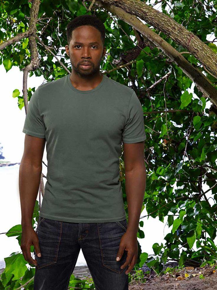 Harold Perrineau Jr