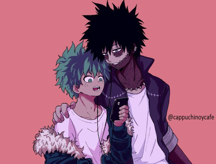Deku Para Todos Book 01 Pedidos Cerrados Dabi X Midoriya 2 Wattpad Hero Academia Characters My Hero Academia Shouto Anime Love Couple