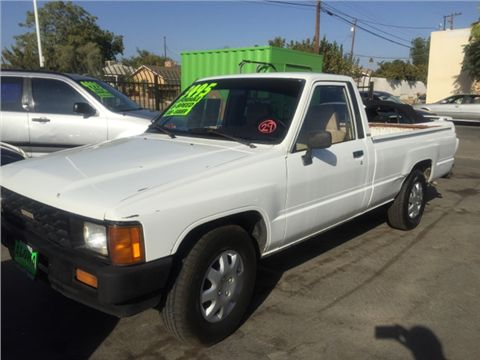 Toyota Pickup For Sale - Carsforsale.com