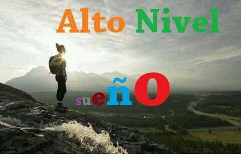#AltoNivel