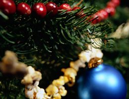 How to put holiday fire hazards out in the cold | Samaritan Healthcare