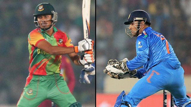 Asia Cup Final - India vs Bangladesh Final - Raining Start At Mirpur OHHHHHH!!!!!!!!!!!!Live Cricket Score:India have an opportunity to lift the Asia Cup
