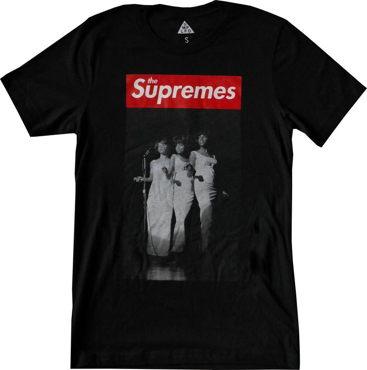 Introducing the latest Supremes Tee.  A Detroit-inspired play on words, featuring Detroit's finest ladies. http://buy.smplfd.com