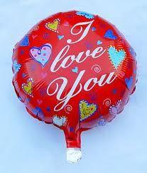 Foil Balloons #corporateballoons #BalloonswithLogo