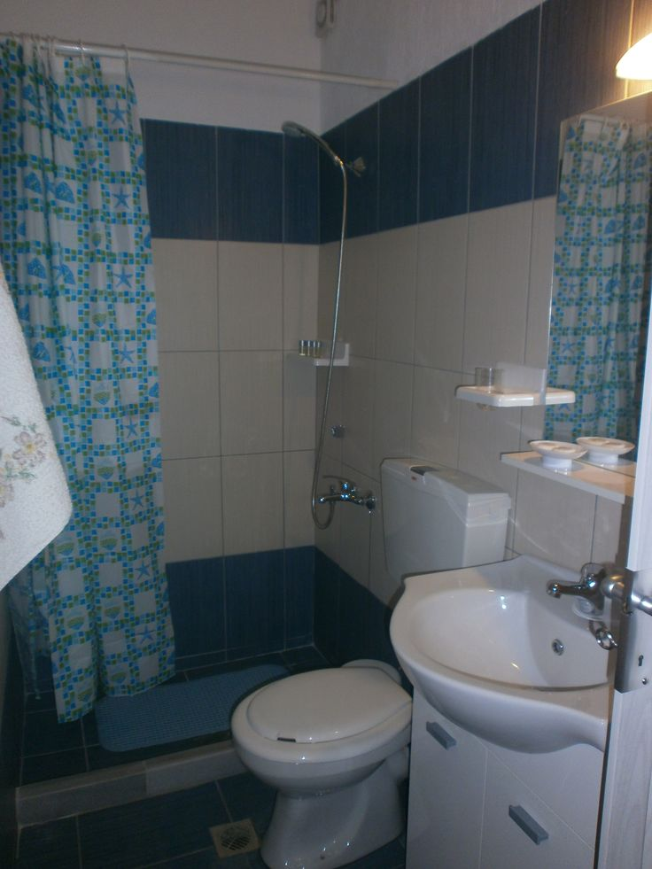 Apartment - Fitted bathroom