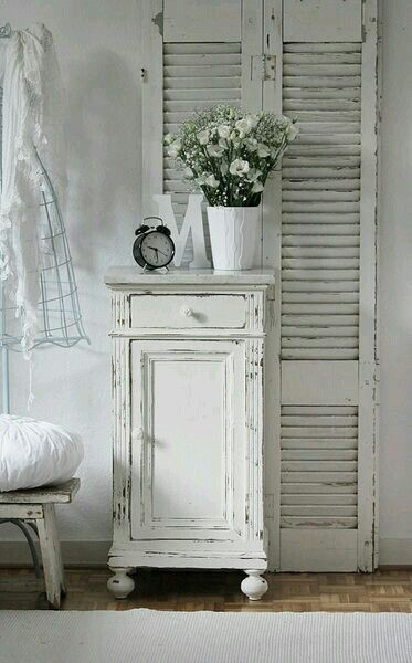 Idea bedroom shabby chic