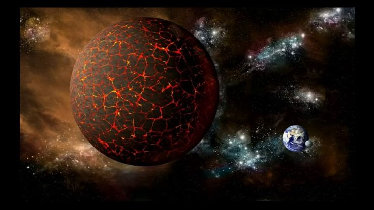 Planet nibiru spotted? Scientists spot MASSIVE object behind the Milky W...