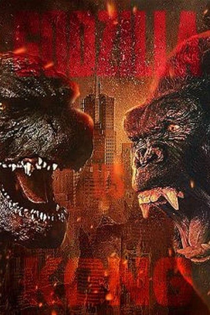Godzilla vs kong teljes film indavideo hungary