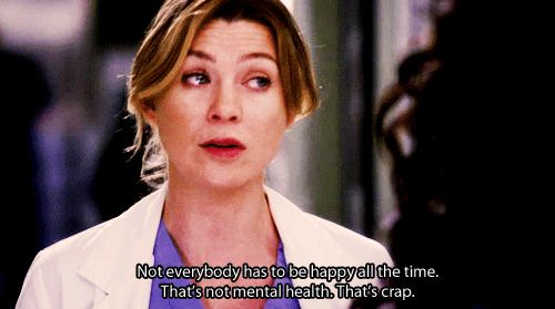 25 'Grey's Anatomy' Quotes for When You Need a Pep Talk