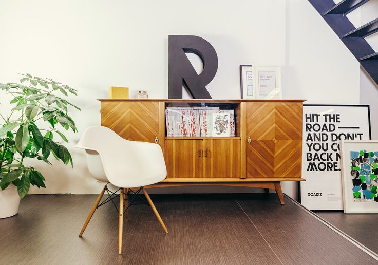 Rezo Zero is a creative studio that is specialized in brand strategy and digital creation.