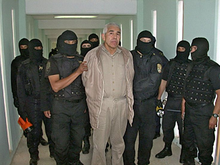 A veteran Mexican drug lord wanted by the United States for the 1985 murder of a US undercover agent has denied killing the man and insisted that he has left the crime world.  Rafael Caro Quintero, co-founder of the now defunct Guadalajara cartel, said in an interview published Sunday by news magazine