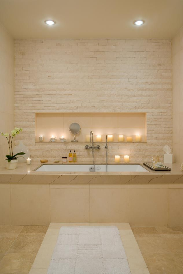 Granite Places Near Me : ... Stone backsplash, Stone backsplash tile and Spa places near me