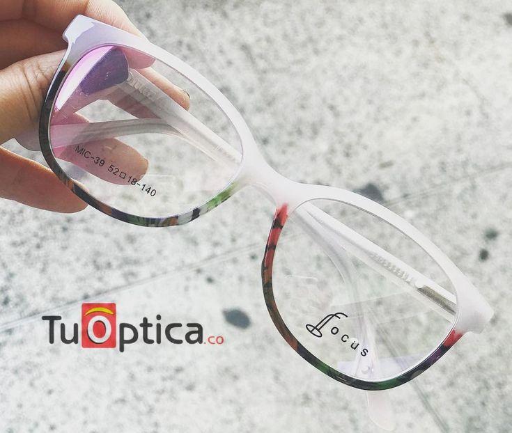 Montura #focus divina acetato resistente ! $90.000 -puntos de venta Barranquilla y Valledupar- Envios gratis a todo el pais #envios #monturas #gafas #lentes #acerato #opticascolombia