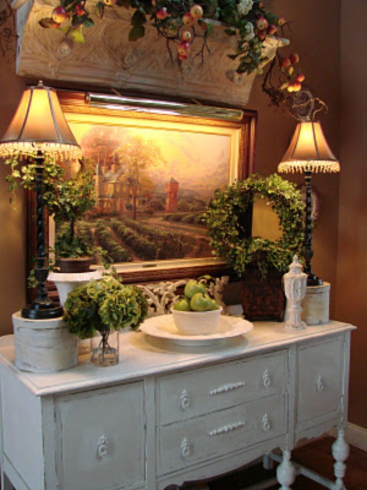 Stunning 44 Fantastic French Country Decor Ideas https://homadein.com/2017/06/21/44-fantastic-french-country-decor-ideas/