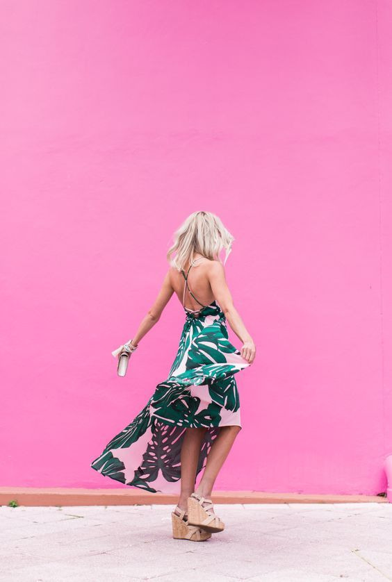 Take this quiz and based on your personality, find the dress made for you!!!