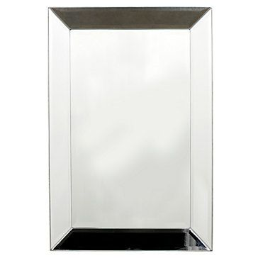 bathroom mirror - mina Reflection Wall Mirror - Browse Our Stylish Selection in Wall Mirrors   Z Gallerie