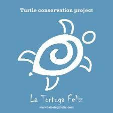http://www.latortugafeliz.com  Volunteer programma in Costa Rica met schildpadden, Spaans leren en nieuwe mensen ontmoeten. Leuk!