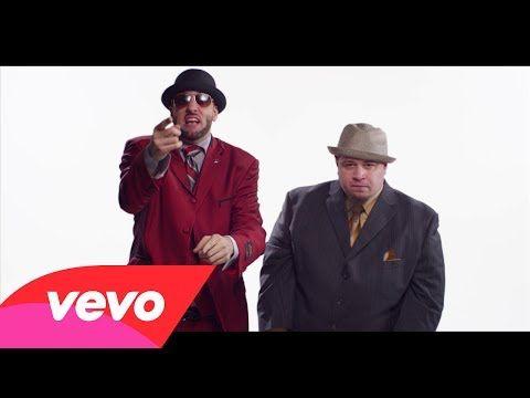 R.A. the Rugged Man - Sam Peckinpah ft. Vinnie Paz, Sadat X