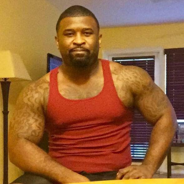 Говядина, Мышцы и большие парни