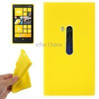 Для Nokia Lumia 920 Женщины Мужчины Чехол Привлекательный Чистый Цвет Смартфон Мягкий Силиконовый Чехол Shell для Nokia Lumia 920