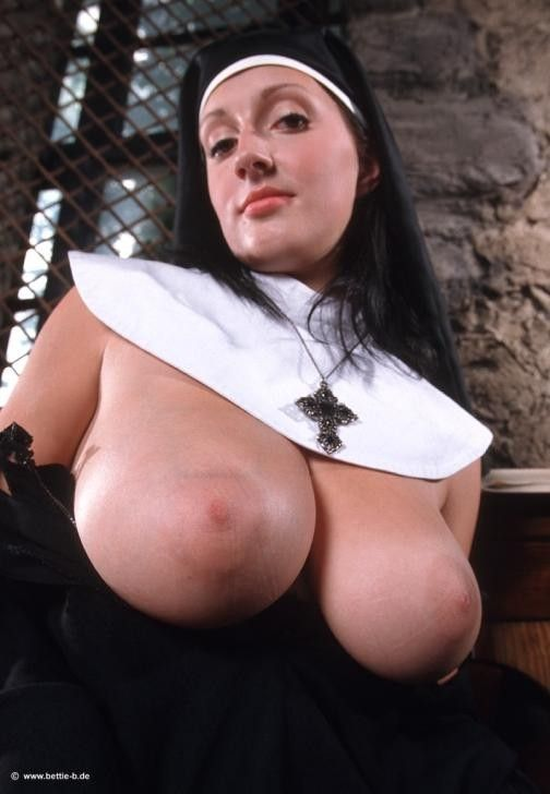 Necessary phrase... Big boob nuns fucked agree, remarkable