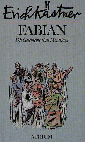 Erich Kästner: Fabian
