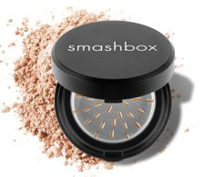 Get Your Halo On - Smashbox Halo Hydrating Perfecting Powder review