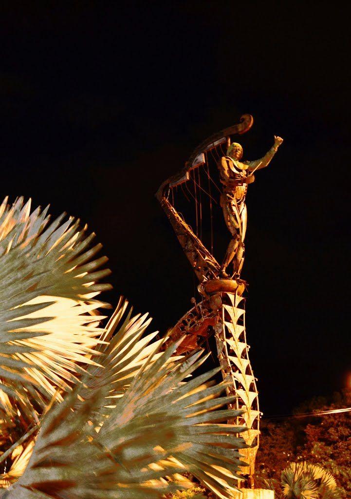 Monumento Arnulfo Briceño #soloprivilegios comparte para ti https://twitter.com/hotelcasinoint http://www.hotelcasinointernacional.com.co/ https://www.facebook.com/hotelcasinointernacionalcucuta http://www.scoop.it/t/hotel-casino-internacional-cucuta