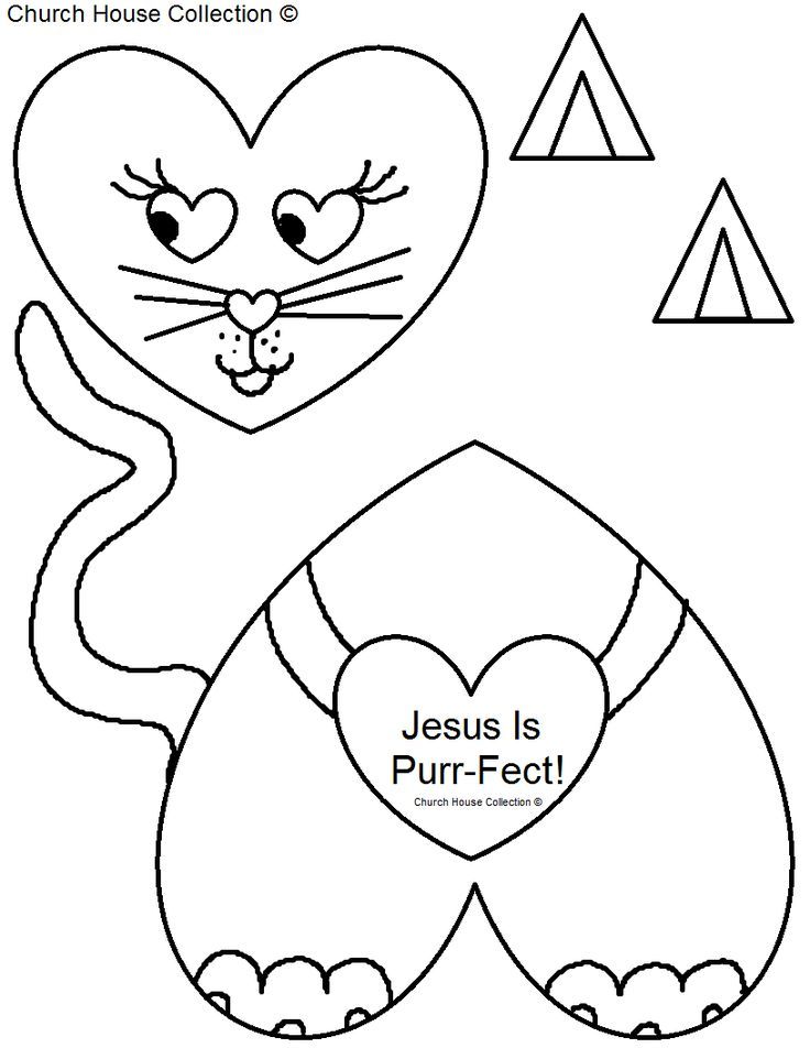 38 best FREE Valentine Template Pattern Cutouts images on Pinterest ...