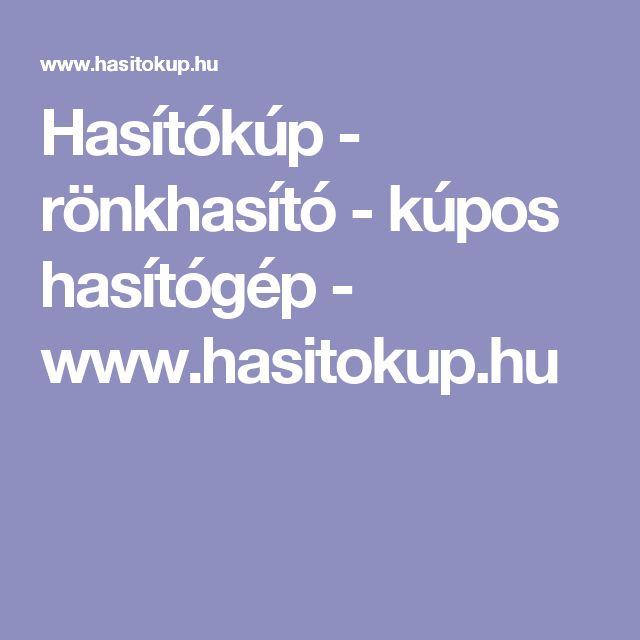 Hasítókúp - rönkhasító - kúpos hasítógép - www.hasitokup.hu