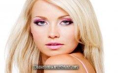 Glamorous Looking Hair Ash Blonde