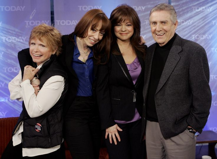 Pat Harrington Jr., 'Schneider' of TV's 'One Day at a Time,' dies at 86 - The Washington Post