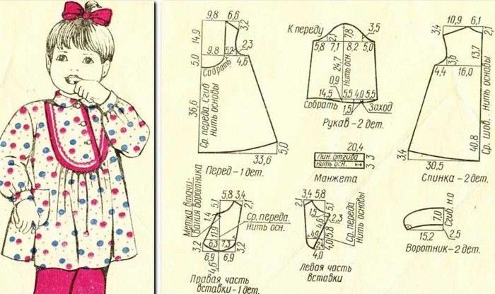 Детская одежда и обувь | Записи в рубрике Детская одежда и обувь | Дневник…