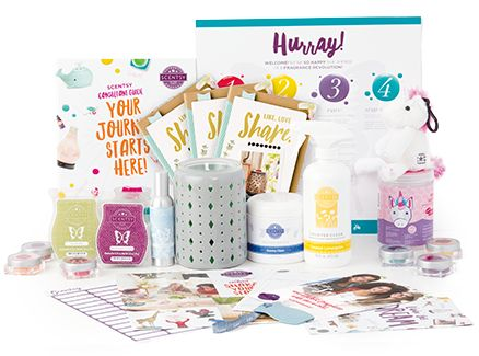 Home Party Businesses & Fun Direct Selling Company | Join Scentsy
