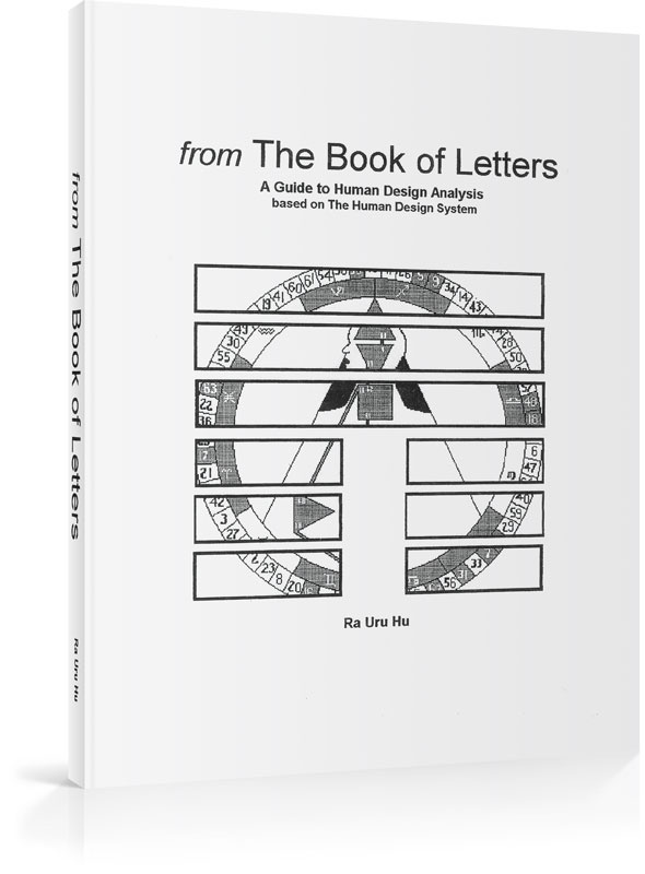 the book of letters ra uru hu