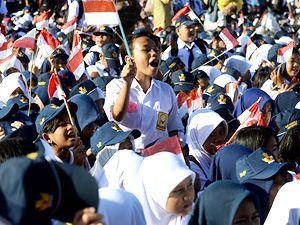 KPAI Bekasi Selidiki Siswa SMP Tewas Saat MOS | Majalah Kartini
