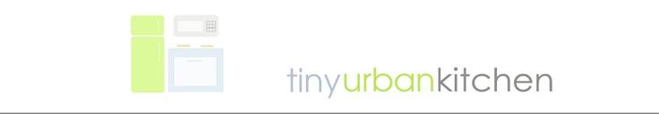 Tiny Urban Kitchen: Asian Recipes Gallery + Index